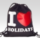 Wayfarer Ženska Torba Vaky Love holiday