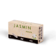Jasmin Girl Nature tamponi mini, 16 kos