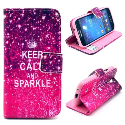 KEEP CALM AND SPARKLE - SAMSUNG GALAXY S4 MINI8-dodatki-128-dodatki-za-mobilne-telefone--ipad--ipod--iphone--- Etuizamobi