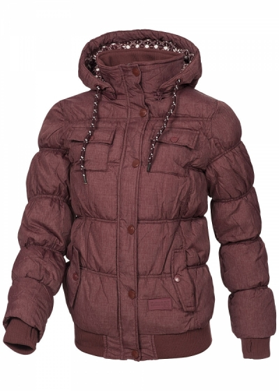 Ženska bunda FRESH MADE  D5071Y44113B-15700-BR3-obleke-22-jakne--bunde--vetrovke-in-softshell-i SuperFashion