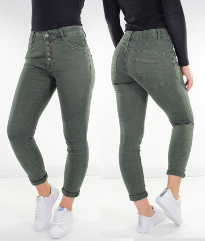 Ženske jeans hlače 5307S-1-GREEN6-hlace-41-jeans-hlace SuperFashion