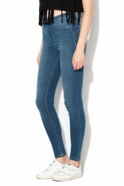 Ženske PUSH UP jeans hlače SPADEPUMP2HW-EHMD6-hlace-41-jeans-hlace SuperFashion