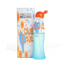Moschino I Love Love - 30ml - Toaletna voda