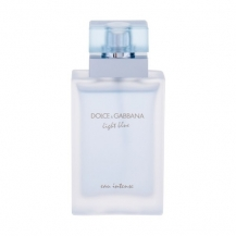 Dolce & Gabbana Light Blue Eau Intense - 25ml - Parfumska voda