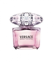 Versace Bright Crystal - 90ml - Toaletna voda