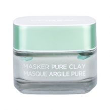 L´Oreal Paris Skin Expert Pure Clay Purity Mask - 50ml - Maska za obraz