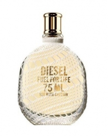 Diesel Fuel for life - 50ml - Parfumska voda