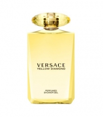 Versace Yellow Diamond - 200ml - Gel za tuširanje