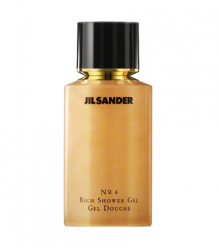 Jil Sander No.4 - 150ml - Gel za tuširanje