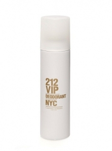 Carolina Herrera 212 VIP - 150ml - Deodorant