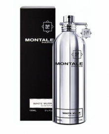 Montale Paris White Musk - 100ml - Parfumska voda