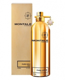 Montale Paris Pure Gold - 100ml - Parfumska voda