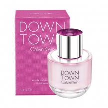 Calvin Klein Downtown - 90ml - Parfumska voda