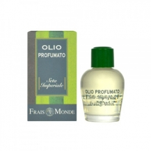 Frais Monde Musk And Mulberry Perfumed Oil - 12ml - Parfumsko olje