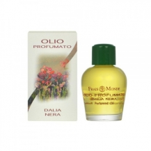 Frais Monde Black Dahlia Perfumed Oil - 12ml - Parfumsko olje