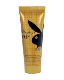 Playboy VIP - 75ml - Body losjon