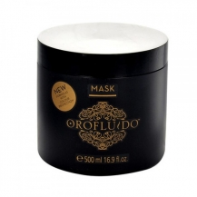 Orofluido Mask Colour Protection - 250ml - Maska za lase