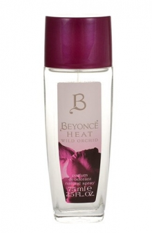 Beyonce Heat Wild Orchid - 75ml - Deodorant