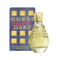Guess Double Dare - 100ml -Toaletna voda