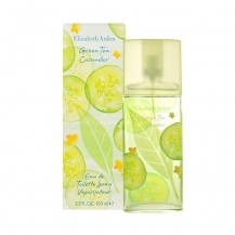 Elizabeth Arden Green Tea Cucumber - 100ml - Toaletna voda