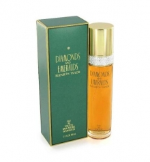 Elizabeth Taylor Diamonds and Emeralds - 100ml - Toaletna voda