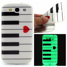 GLOW IN PIANO - SAMSUNG GALAXY S3