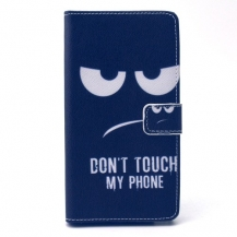 DON`T TOUCH MY PHONE - SAMSUNG GALAXY NOTE 4