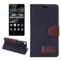 TEXAS JEANS TEMNO MODER - HUAWEI ASCEND P8
