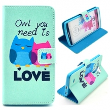 OWL YOU NEED IS LOVE - LG G3