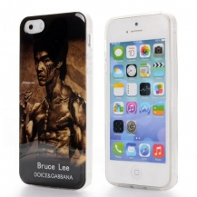 BRUCE LEE - IPHONE 5 / 5S