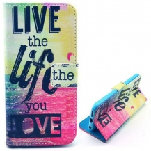 LIVE THE LIFE YOU LOVE - IPHONE 6 PLUS / 6S PLUS