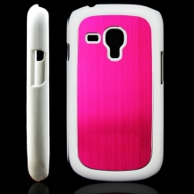 JAGUAR PINK - SAMSUNG GALAXY S3 MINI