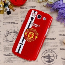 MANCHESTER UNITED - SAMSUNG GALAXY S3