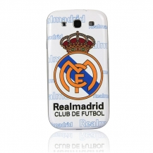 REAL MADRID - SAMSUNG GALAXY S3