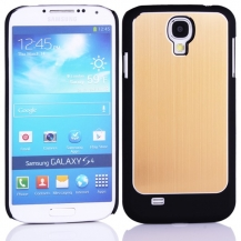 JAGUAR GOLD - SAMSUNG GALAXY S4