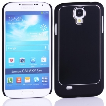 JAGUAR BLACK - SAMSUNG GALAXY S4