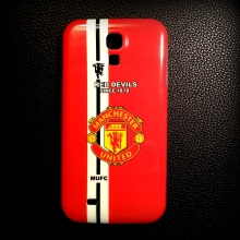 MANCHESTER UNITED - SAMSUNG GALAXY S4