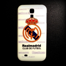 REAL MADRID - SAMSUNG GALAXY S4