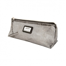 NYX Fishnet Makeup Zipper Bag