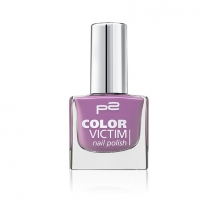 P2 Color Victim Nail Polish 502 Pretty Little Thing