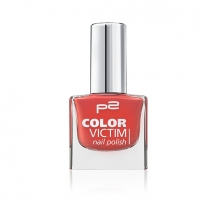 P2 Color Victim Nail Polish 621 Summer Calling