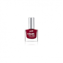 P2 Color Victim Nail Polish 650 Fever