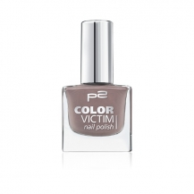 P2 Color Victim Nail Polish 700 Rich & Loyal