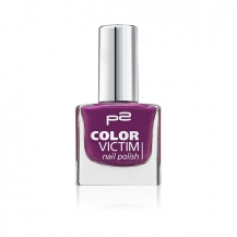 P2 Color Victim Nail Polish 997 Cest la Vie