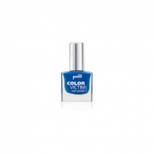 P2 Color Victim Nail Polish 998 All about blue