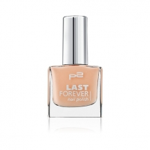 P2 Last Forever Nail Polish 12 Marry Me