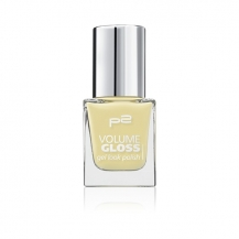 P2 Volume Gloss Gel Look Polish 007 Love agent