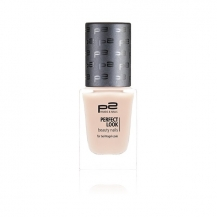 P2 Perfect Look Beauty Nails 030 Apricot Style