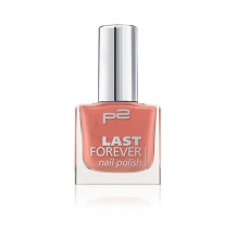 P2 Last Forever Nail Polish 013 Sweet like sugar
