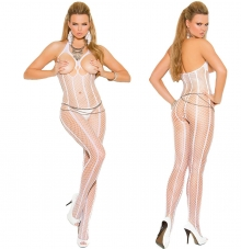 Bodystocking Guadalupe. bel